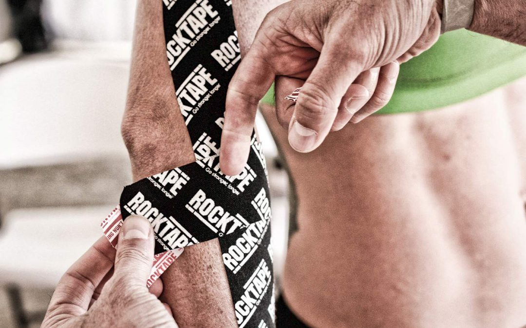 The Art and Science of Kinesiology Taping, Part 2